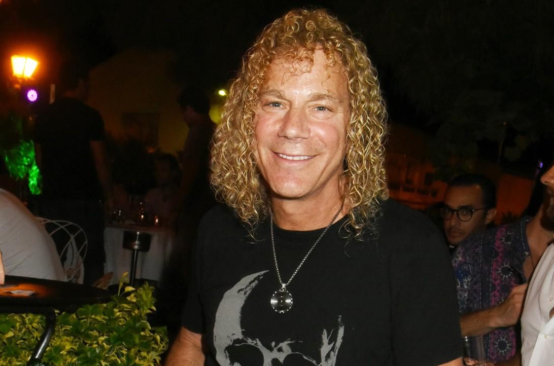 David Bryan z Bon Jovi pozitívný na koronavírus