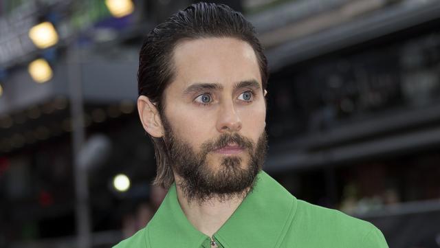 Jared Leto omráčený po návrate z púšte
