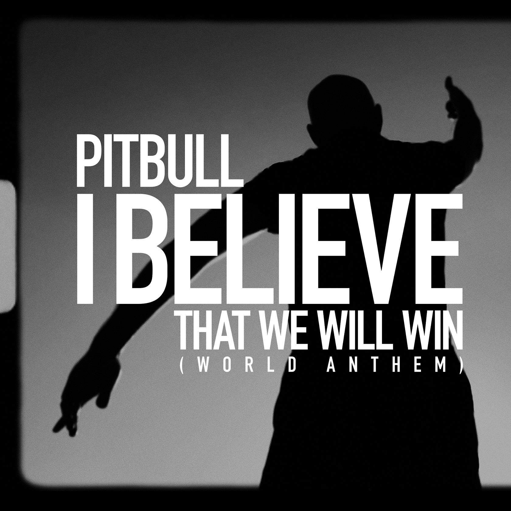 Pitbull vydáva hymnu proti pandémii!