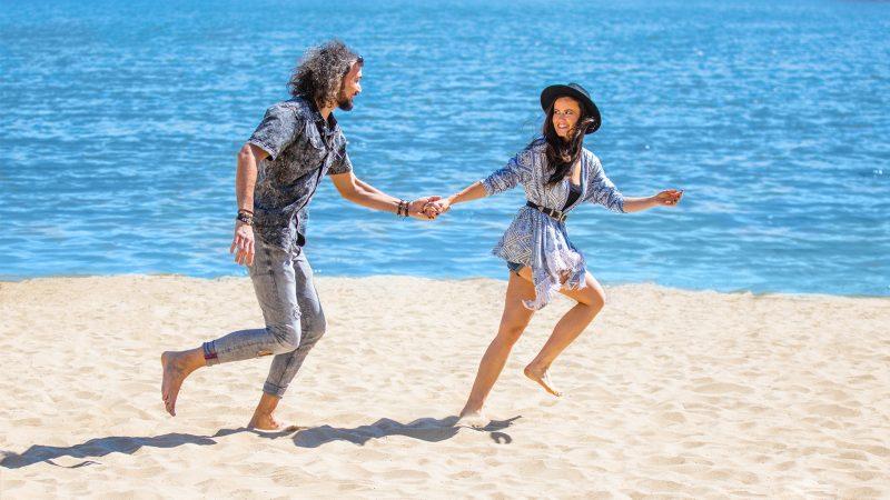Karmen Pál – Baláž  prichádza s ďalším singlom a letným videoklipom Zažiť ešte raz