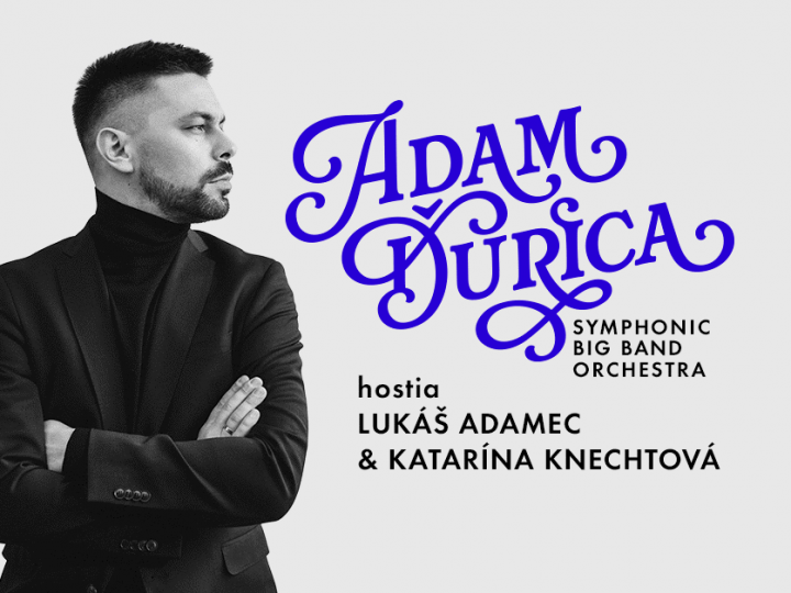 Adam Ďurica presúva symfonické koncerty na rok 2021. Nové skladby však prinesie ešte v tomto roku