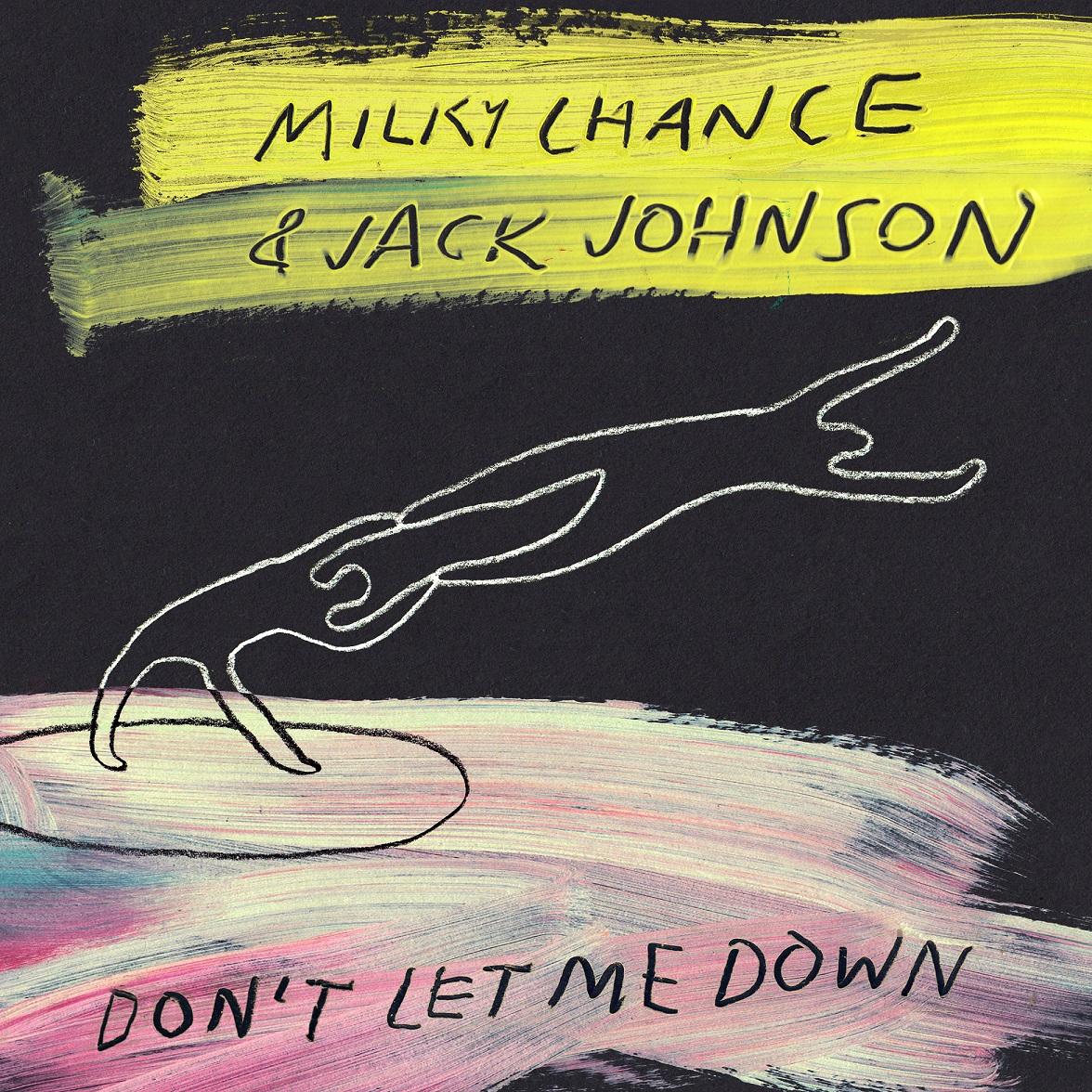 Milky Chance vydávajú singel Don't Let Me Down!