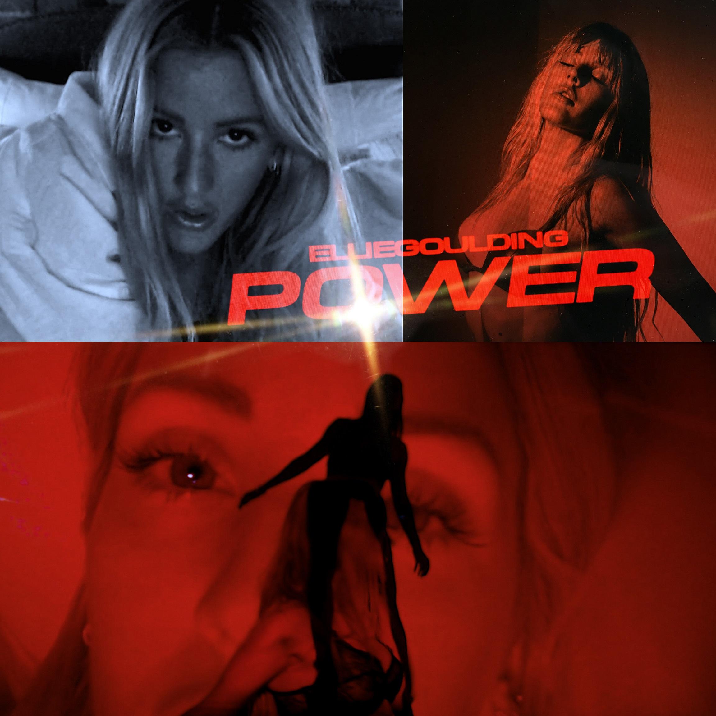 Ellie Goulding vydáva singel Power!