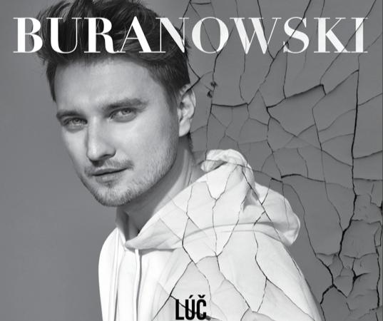 BuranoWski prichádza so svojím novým albumom LÚČ