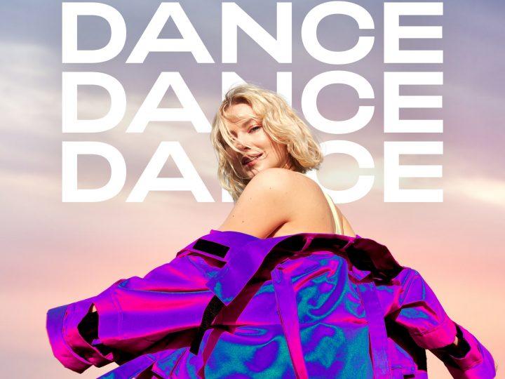 Astrid S vydáva prvý singel z pripravovaného debutového albumu.  Pieseň sa volá Dance Dance Dance