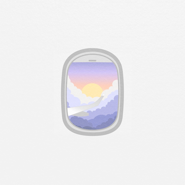 SURFACES & ELTON JOHN vydávajú singel Learn To Fly, ktorým otvárajú svet