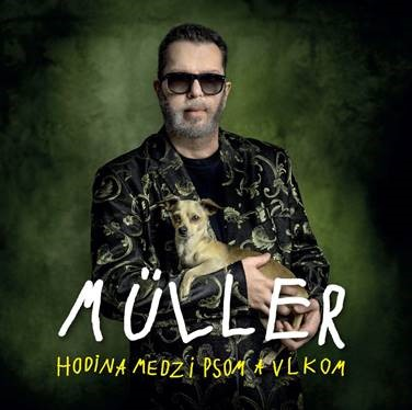 Richard Müller vydáva nový album. Vypočujte si prvú skladbu Siedme Nebo