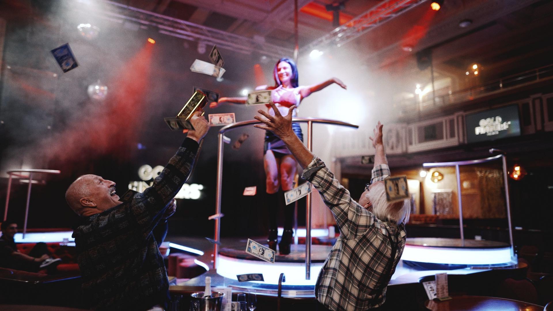 Kapela Rybičky 48 vydáva nový singel Goodbye
