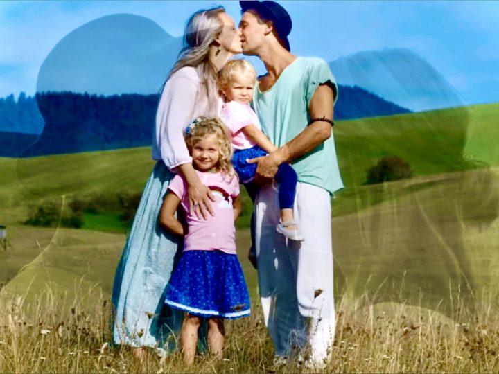 Juraj Hnilica sa vyznáva z lásky ku svojej žene, s ktorou je už cez 15 rokov.