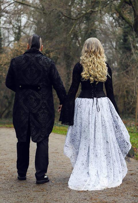 Prvý sobáš na Slovensku v roku 2021…Jury z Konfliktu sa oženil!