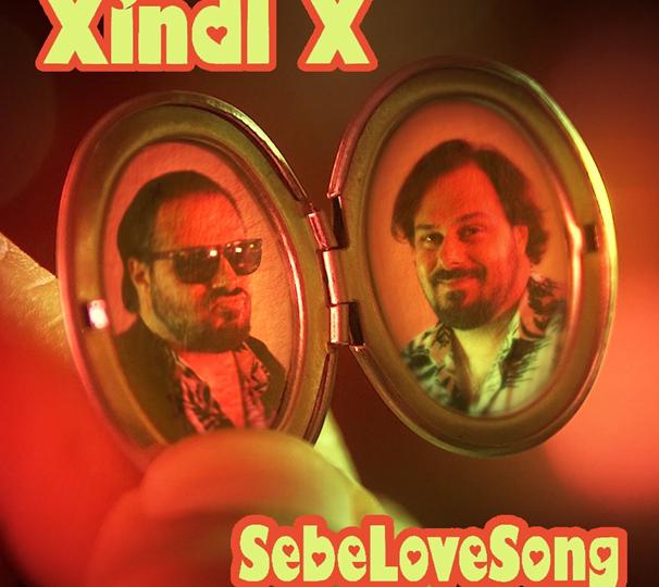 Xindl X predstavuje videoklip k novej skladbe SebeLovesong. Singel je predzvesťou nového albumu a tiež pozvánkou na pražský koncert 25. Novembra v O2 universum !